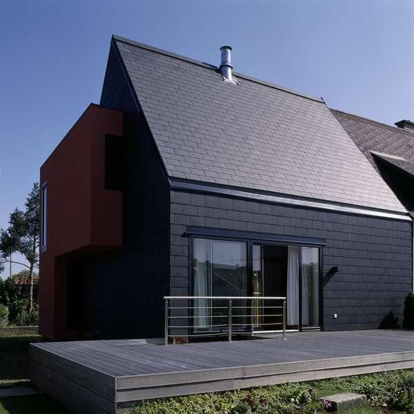 home schauer dach und wand gmbh. Black Bedroom Furniture Sets. Home Design Ideas